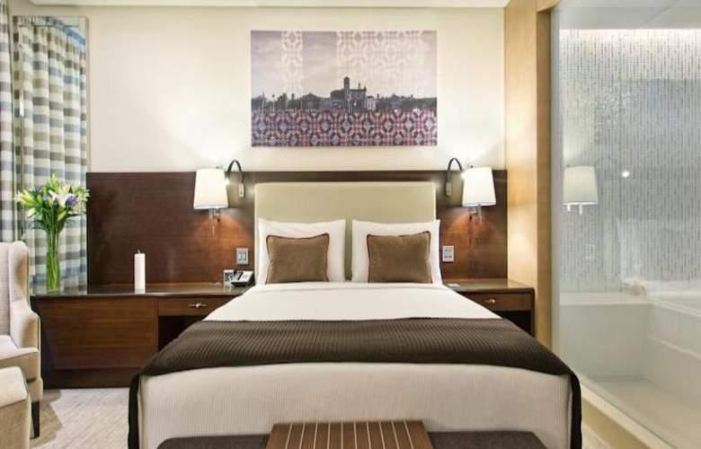 Fairmont Baku, Flame Towers - Room - 18