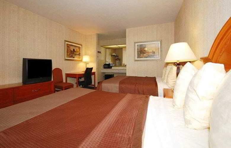 Best Western Airport Plaza Inn - Hotel - 13