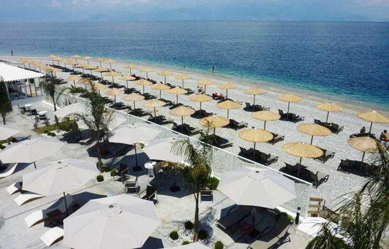 Sikyon Hotel - Beach - 9