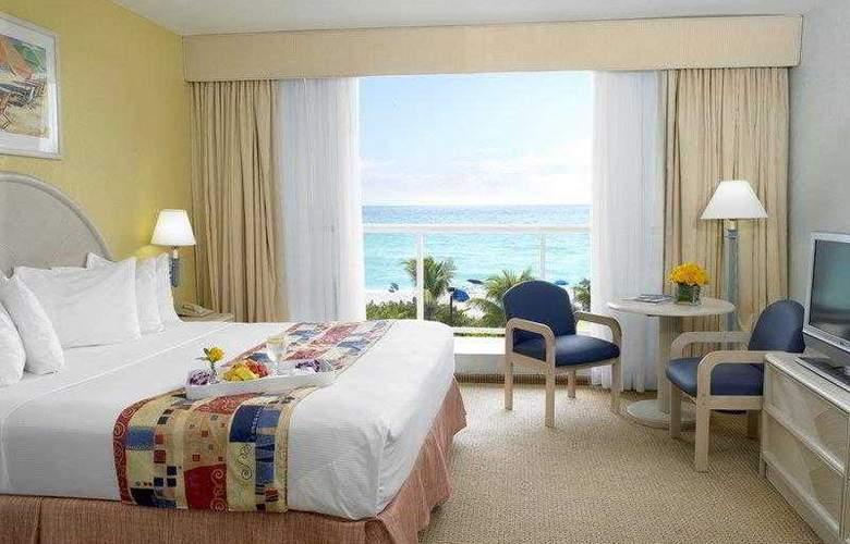 Best Western Plus Atlantic Beach Resort - Hotel - 6