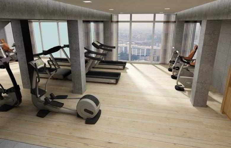 T Hotel Lamezia - Sport - 9