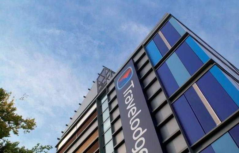 Travelodge Dublin Airport South - Hotel - 0