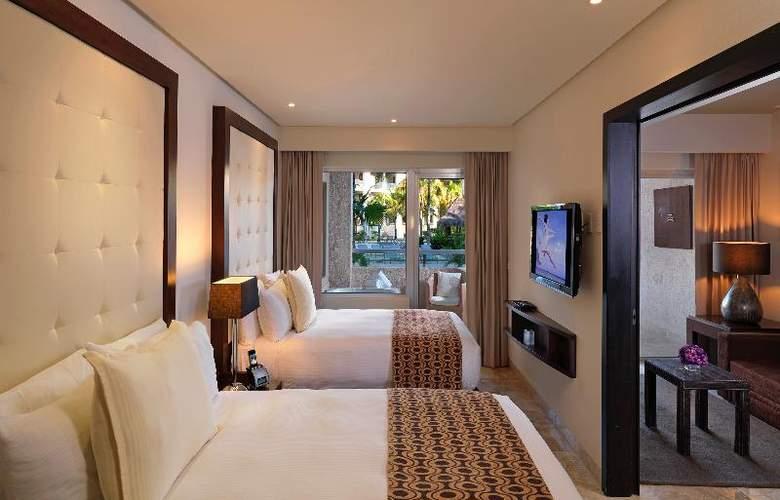Paradisus Playa del Carmen La Perla  - Room - 9