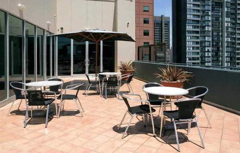 Ibis Melbourne Little Bourke Street - Hotel - 18