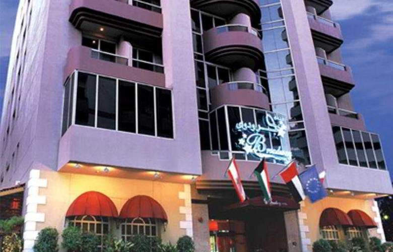 Broadway - Hotel - 0