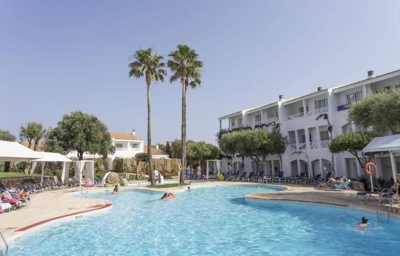 Prinsotel La Caleta - Pool - 47