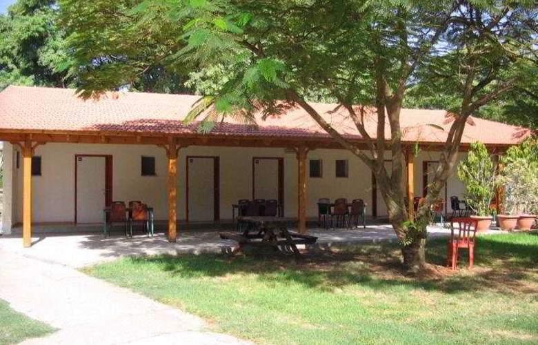Ginosar Village - Hotel - 0