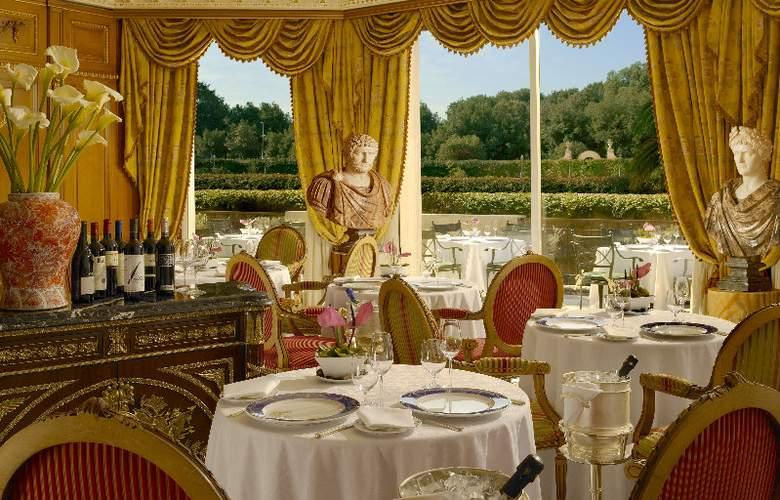 Parco dei Principi - Restaurant - 9