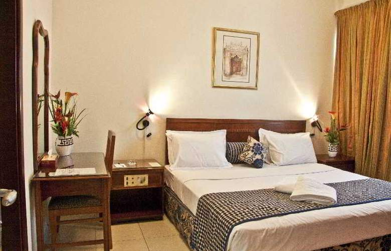Ramee Guestline Apartment 2 - Room - 3