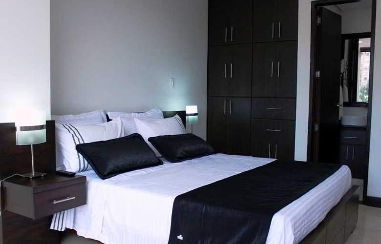 Hotel lleras 10 - Room - 1