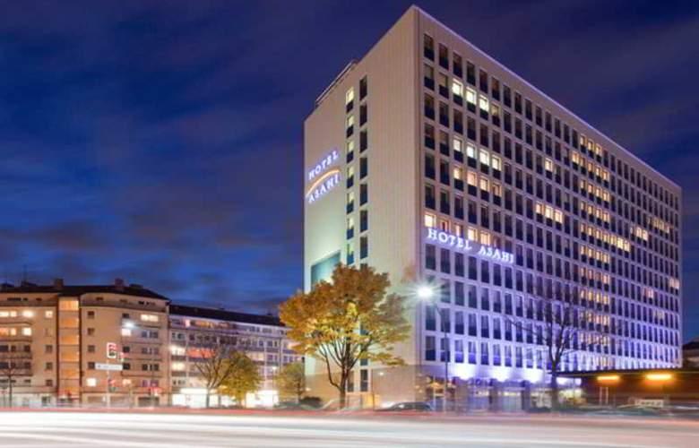 Asahi Duesseldorf - Hotel - 0