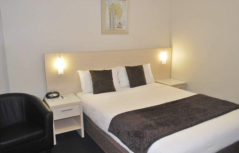 Best Western Ashfields Philip Ldg Mtl - Room - 20