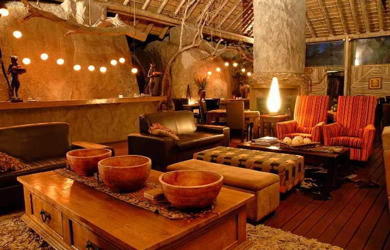 Manyatta Rock Camp - Hotel - 9