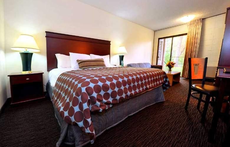 Cottonwood Suites Riverside Downtown - Room - 2