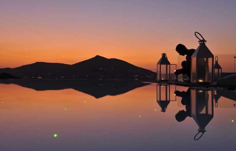 Senia Hotel - Pool - 27