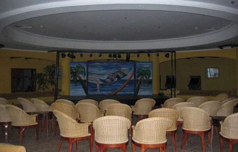 Grand Seas Hostmark Resort - General - 2