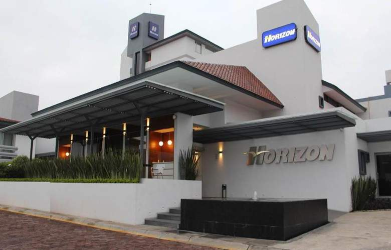 Horizon Morelia - Hotel - 6