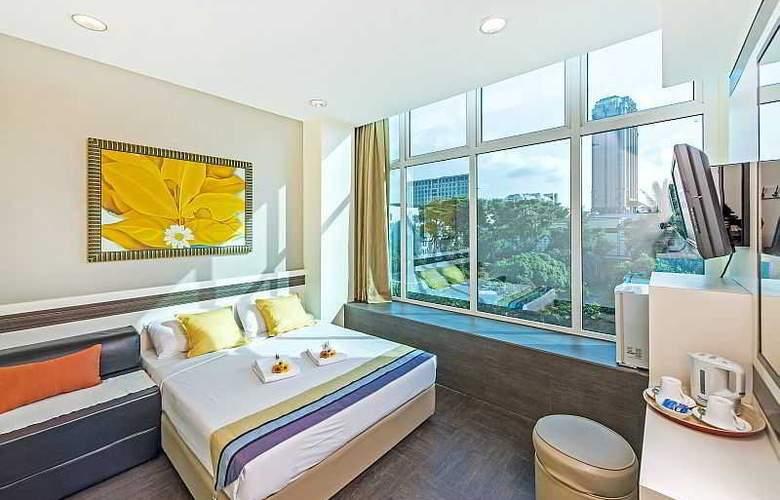 Hotel 81 - Bugis - Room - 14
