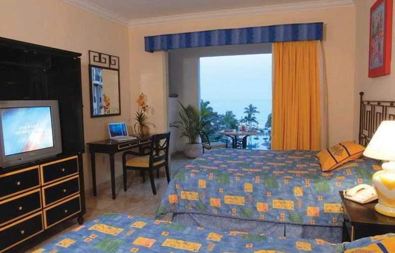 Villa del Palmar Flamingos Beach Resort & Spa - Room - 4