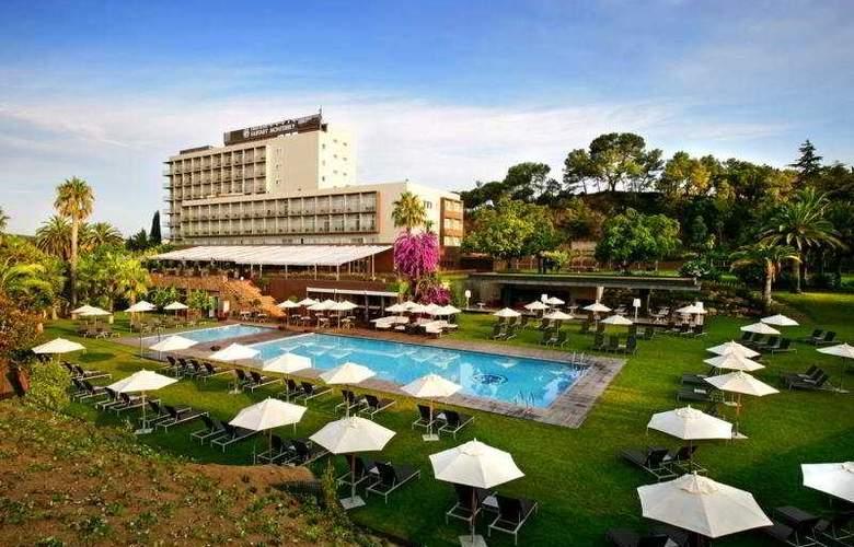 Gran Hotel Monterrey - Hotel - 0