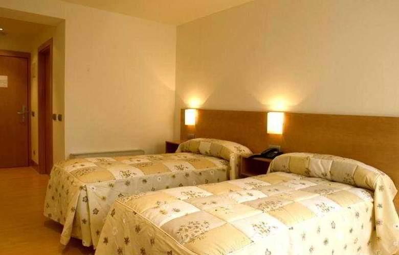 Bilbao Jardines - Room - 3