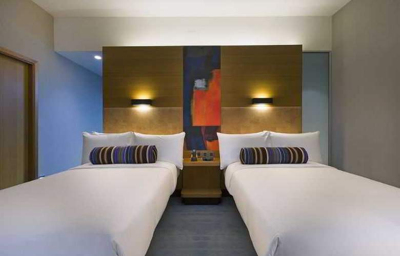Aloft Bengaluru Cessna Business Park - Room - 6