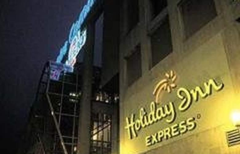 Holiday Inn Express Amiens - Hotel - 0