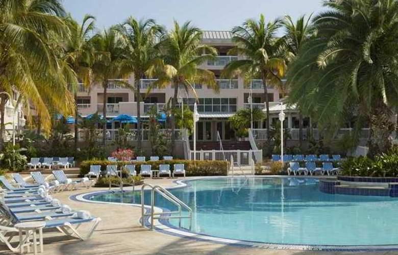 Doubletree Grand Key Resort - Hotel - 3