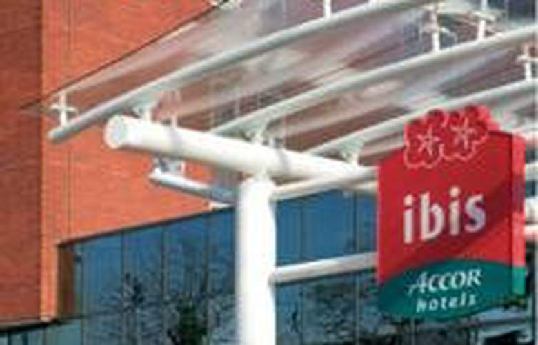 Ibis Heathrow Airport - Hotel - 0