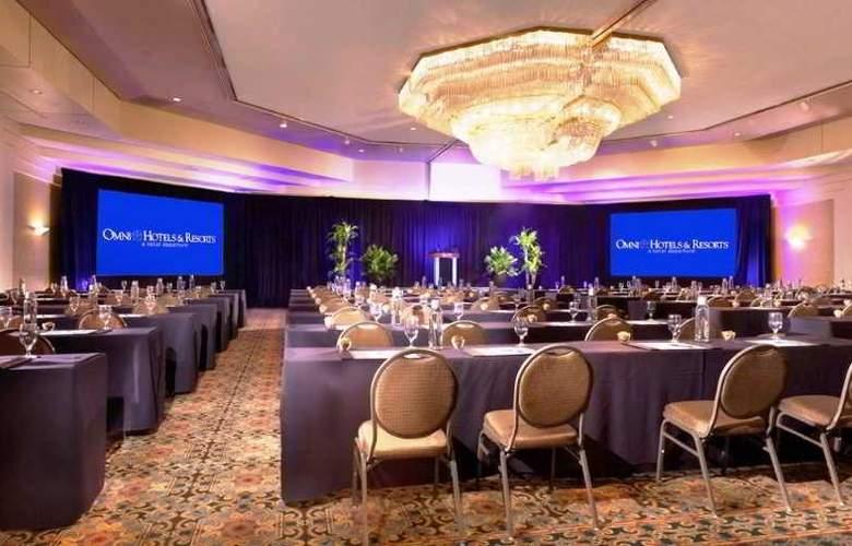 Omni Austin Hotel - Conference - 1