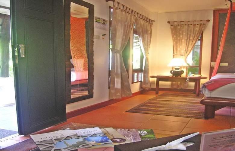 Bangtao Beach Chalet Phuket - Room - 37