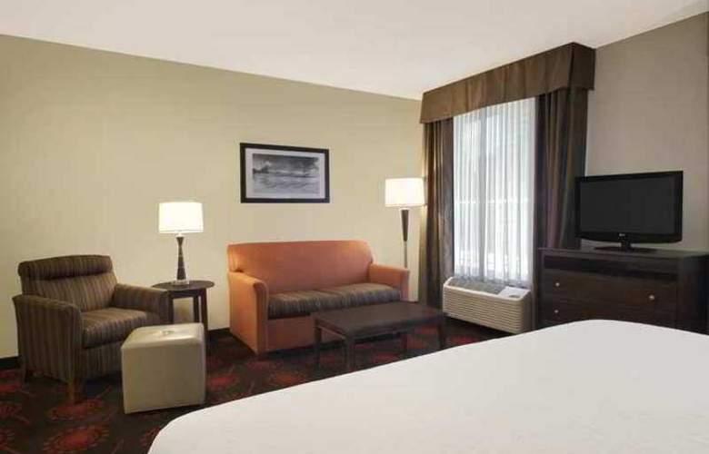 Hampton Inn & Suites Port St. Lucie West - Hotel - 7