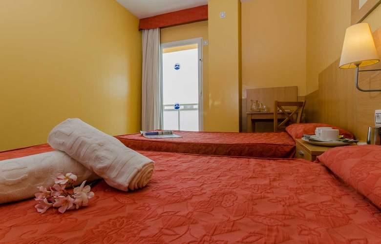 Terralta Aparthotel - Room - 11