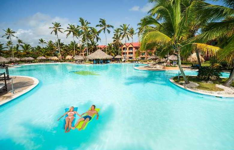 Punta Cana Princess  - Pool - 3