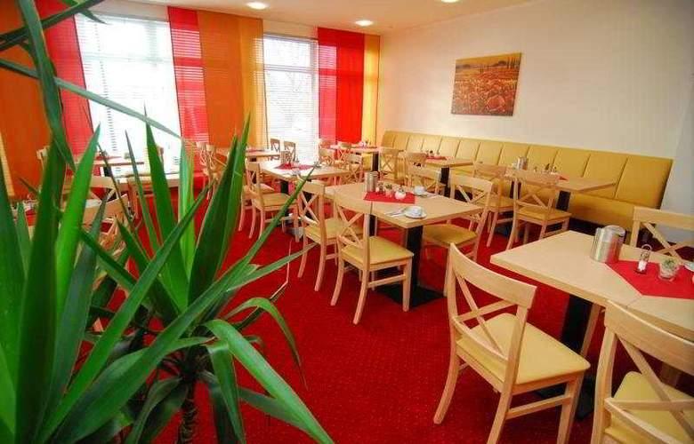 Acarte Weimar - Restaurant - 4
