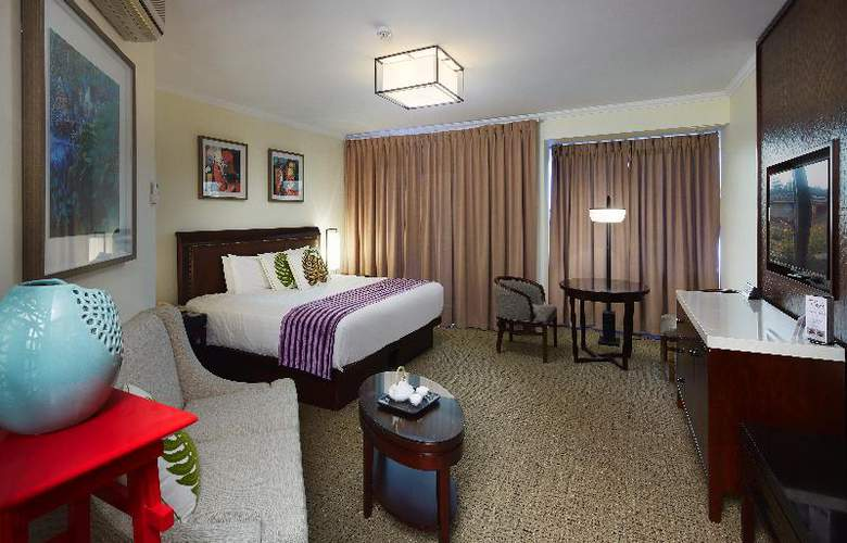 Esplanade River Suites - Room - 4