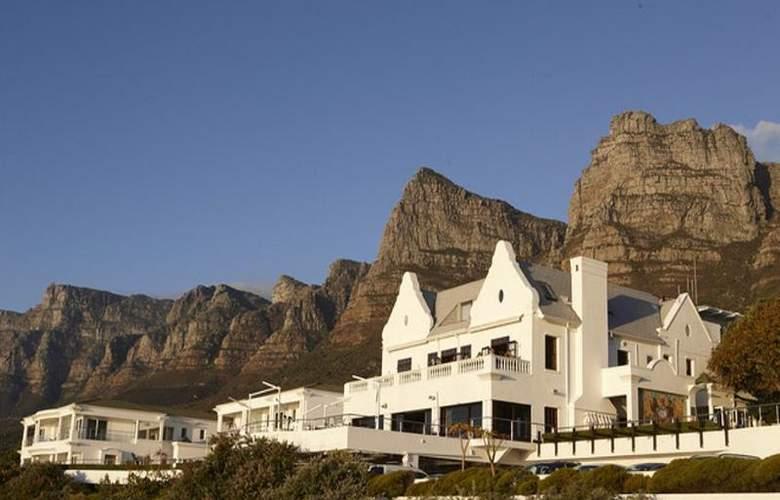 The Twelve Apostles - Hotel - 6
