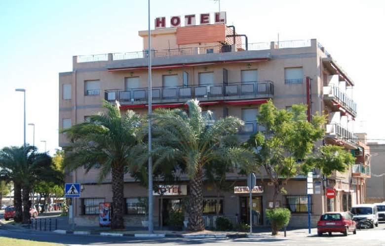 Santa Faz - Hotel - 0