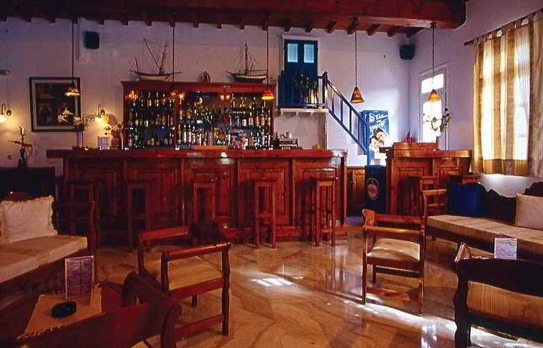 Vienoula's Garden  - Bar - 7