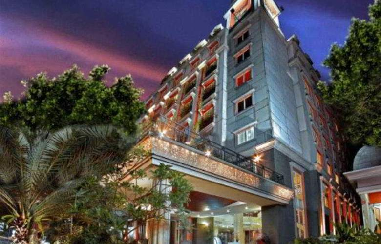 Arion Swiss-Belhotel Kemang - General - 2