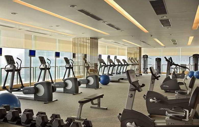 Four Points by Sheraton Daning - Sport - 5