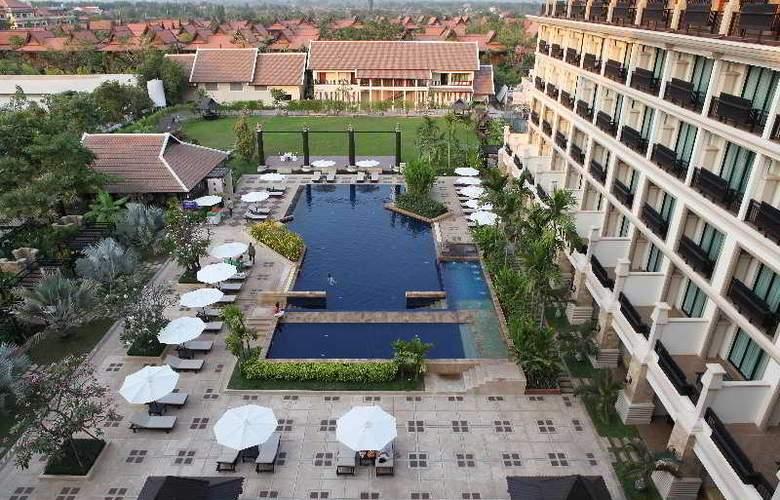 Angkor Miracle Resort & Spa - Hotel - 12