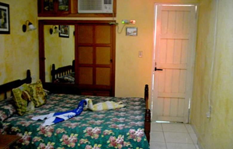 Hostal Ana Mari y Pablito - Room - 1