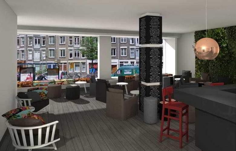 Conscious Hotel Vondel Park - Hotel - 0