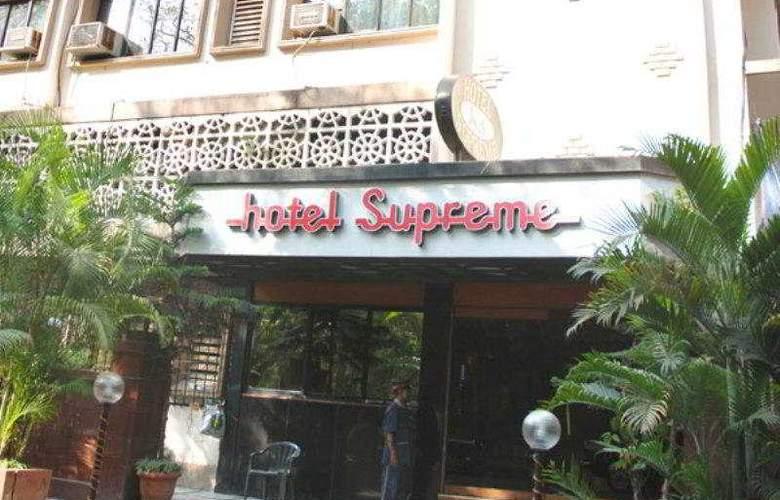 Supreme - Hotel - 0