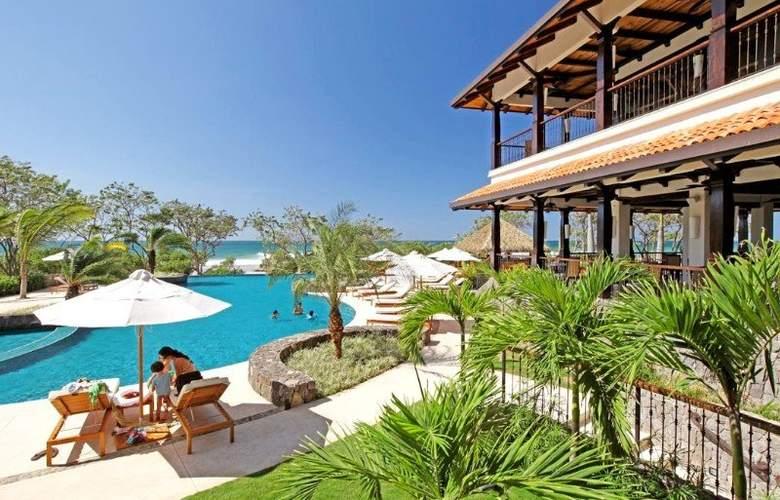 Hotel La Posada Hacienda Pinilla - Pool - 7