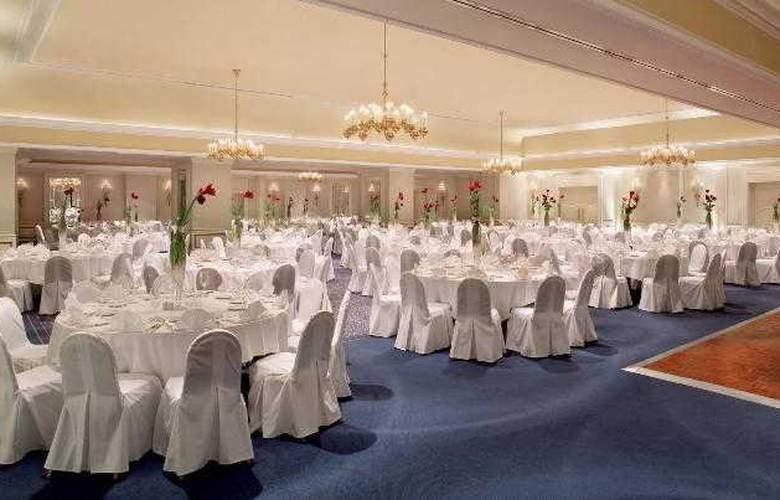 Sheraton Zagreb - Hotel - 25