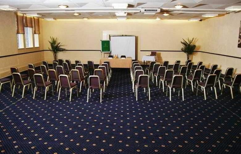 Southampton Park - Conference - 9