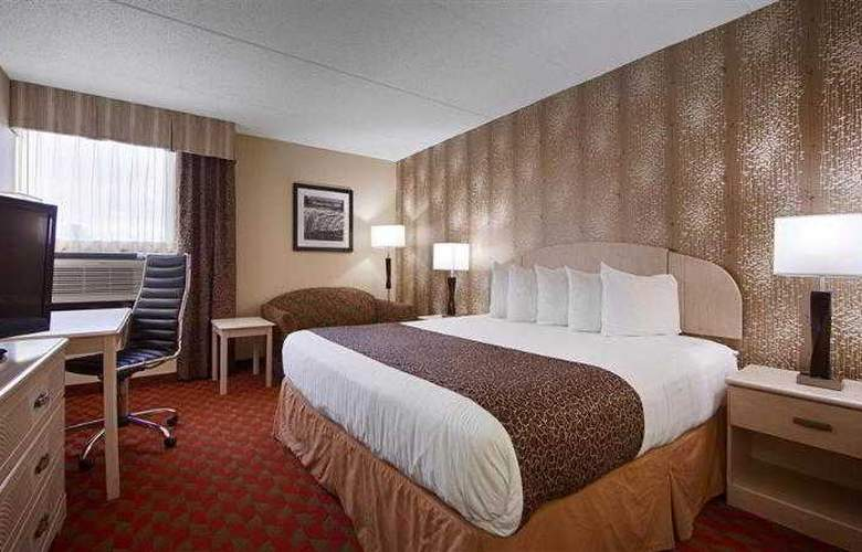 Best Western The Inn At Buffalo Airport - Hotel - 27