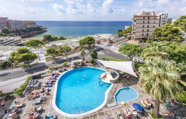 4R Salou Park Resort I - Pool - 17
